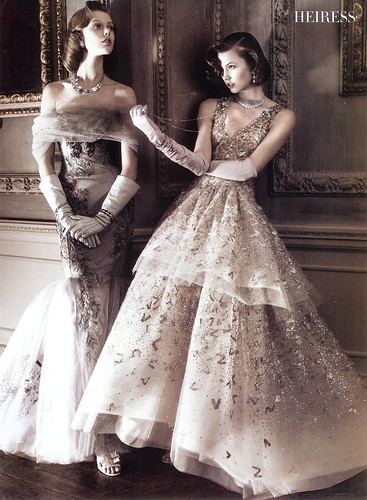 Couture Obsession