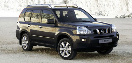 Review) Kereta Nissan X-Trail di Malaysia