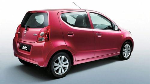4890456119 265a90f0d1 (Review) Suzuki Alto di Malaysia 2010