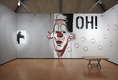 OH! Vista instalación. by SUSO BASTERRECHEA