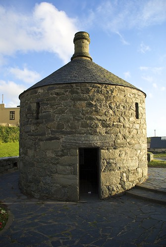 Barmouth Round House