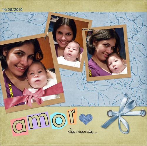 Amor da Mamãe