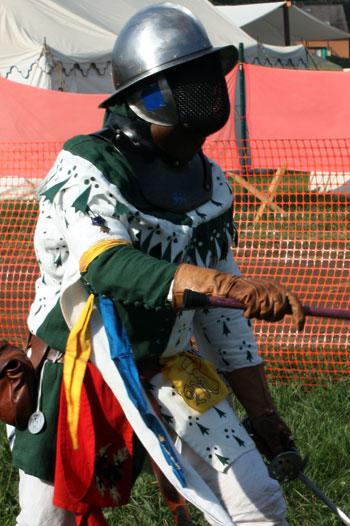 Fencing Armor | Alysten's Blog | Page 4