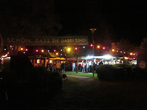Fischerfest Bebra