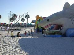 Pier 60 activities