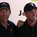 James Denton, Doug Savant at SAG Foundation Golf Classic IMG_9439