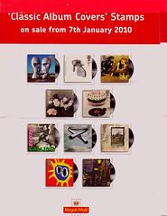 2010 inertnal classic album cover