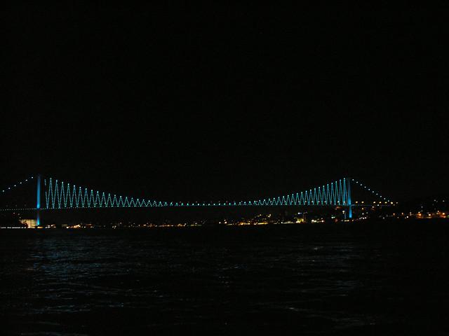 4901840005 0768545b9e z Boszporus éjszakai hajótúra