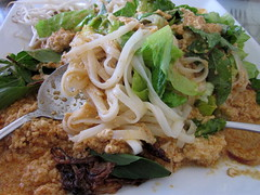 Daisy Mint Thai Restaurant, Pasadena, CA