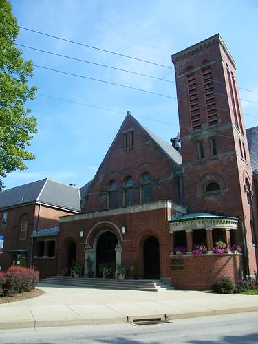 Latrobe Presbyterian