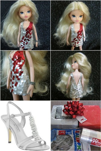 Project Project Runway - Challenge 3