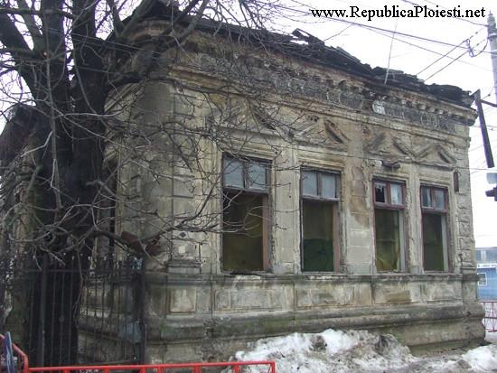 Casa Z(usserman) C - 2010 - februarie - 7