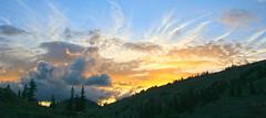 Sunset at Elbow Basin, on the Three Fools Trail, Pasayten Wilderness, Washington (i8seattle) Tags: mountain mountains washington meadows mount cascades pacificnorthwest washingtonstate cascade mountians mountian northcascades panorma cloudburst pasayten mountainsunset pasaytenwilderness northcascadenationalpark castlepass washingtonmountains threefools elbowridge pasaytenwildernessnorthcascadesmountainspanormaviewlakeviewridge pasaytenwildernessnorthcascadesmountains meadowsthreefoolstrail elbowbasin threefoolstrail northwestimages castlepasstrail bigfacecreek northwesternimages andyporterphotography northwesternimagescom washingtonphotography picturesofwashingtonstate picturesofthepacificnorthwest pasatenwilderness photosbyandyporter
