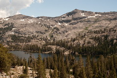 Tamarack Lake Photo