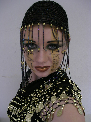 pictures of egyptian makeup. Egyptian makeup