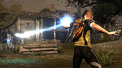 inFamous 2 interview 7