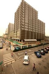 Gongzhufen 29 (David OMalley) Tags: west beijing 北京 西 fuxingmen 复兴门 公主坟 gongzhufen guanganmen 广安门