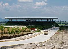 Estadio Omnilife Vacio Estadio Omnilife Hotu Matua