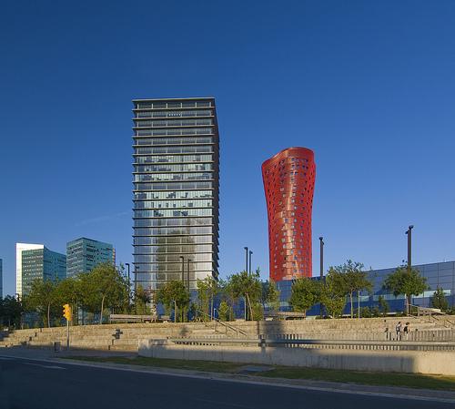 Fira Barcelona, Spain