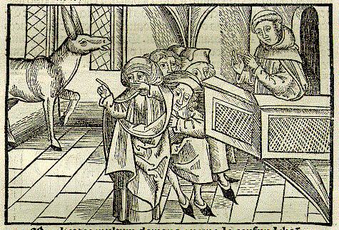 Sacerdos Cantans