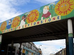 Picture of Locale Leytonstone