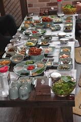 Full meal!