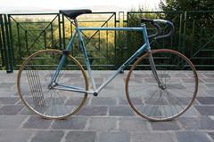 MAFFIOLETTI track bike