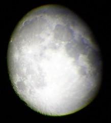 Moon #01 2010-08-21
