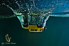 FG ??!! ^^ (WESSAM HASSANIN) Tags: camera blue yellow crazy very fast land imaging fj cruiser |   ultrafast hosam alghamdi
