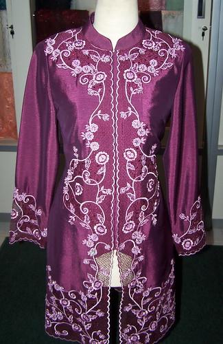 Kebaya Muslim Modern Koleksi Unik Foto Galeri Koleksi Unik Foto Galeri ...