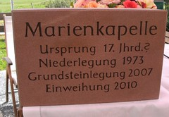 Wachtberg - Klein Villip - Klein Villiper Dom (stephan200659) Tags: church kirche chiesa eglise kapelle wachtberg marienkapelle kleinvilliperdom kleinvillip