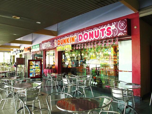 IMG_2070 Dunkin Donuts , Jejantas Sungai Buluh