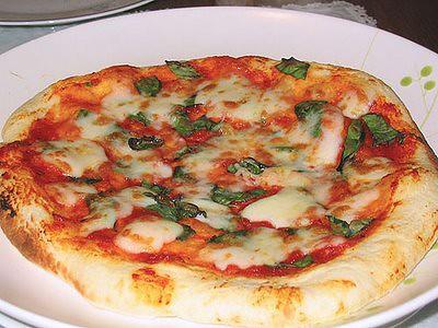 receita pizza liquidificador