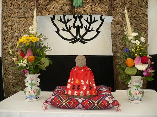Jizo-bon event1