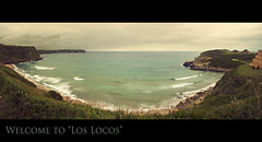 "[229-365] Welcome to ""Los Locos"" (Beatriz AG) Tags: suances loslocos beatrizag"