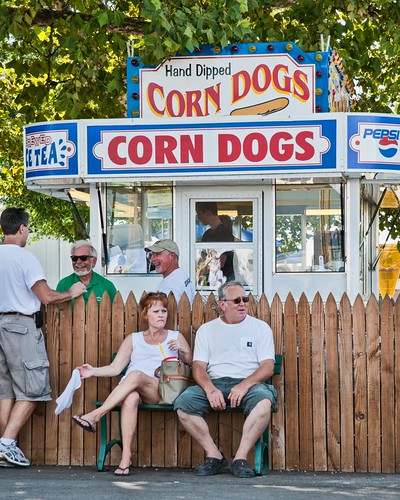 Corn-dogs, the final straw