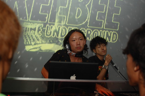 FREEBEE @CIPHER 2010/08/21