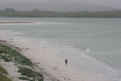 Sollas Traigh Iar looking towards Vallay