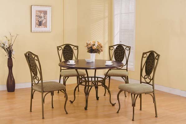 Gatesville (DAZ Furniture) Tags: Home Beautiful Table Chair Furniture Room  Acme Dinning Daz