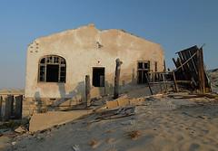 Kolmanskop Ruins 3, Namibia