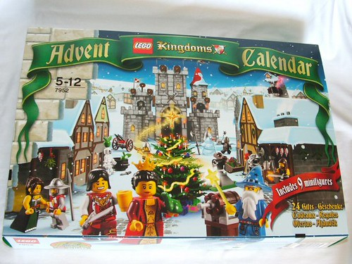 LEGO 7952-01