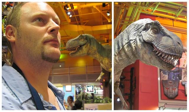T-Rex- Toys R Us