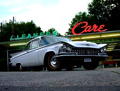 My 1959 BUICK LeSabre (sixty8panther) Tags: auto door two hardtop 1955 car rain boston club buick parkinglot automobile iron neon riviera day post cloudy space massachusetts cleaners wing engine 8 dry 1954 delta super special age 1958 1957 slovensko slovakia motor block 1956 sk tight care lesabre wildcat laundromat invicta coupe silvester v8 fireball electra whips 59 401 1959 drizzle jetsons tailfins nailhead 1960 chelmsford 225 lowangle roadmaster 425 364 b59 twinturbine dynaflow sixty8panther humaj cubicinch trippleturbine