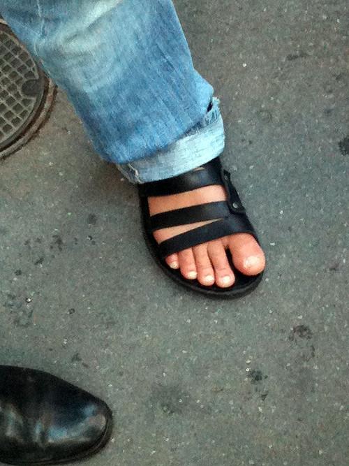 my dream sandals!