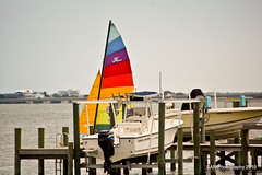 Sailing (BAR Photography) Tags: waterfront moreheadcitync moreheadcity waterfronts publicwateraccess moreheadcitywaterfront northcarolinawaterfronts moreheadcitydocks waterfrontphotos