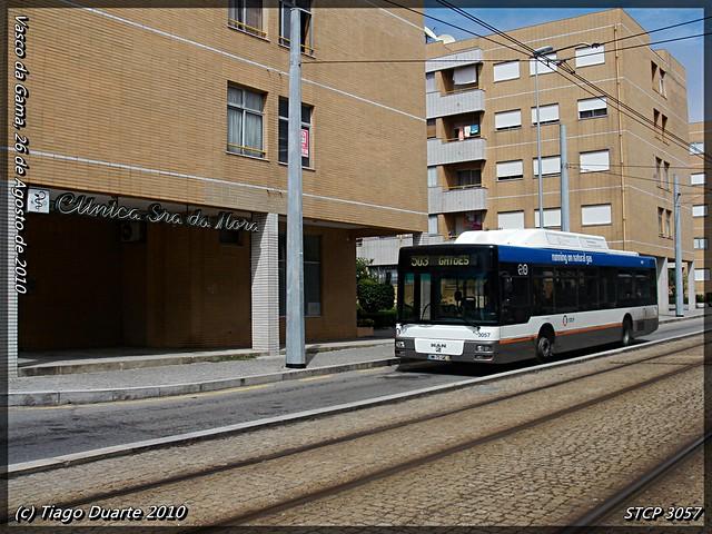 STCP - Sociedade de Transportes Colectivos do Porto - Página 2 4929179829_1c7051e375_z