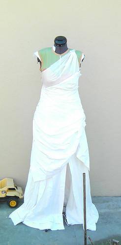 Rosie's mock dress front by wildjinjer, on Flickr