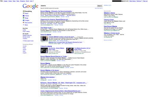 google-centered