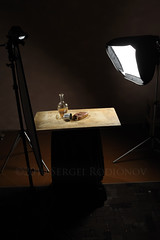 Wee softbox - 2