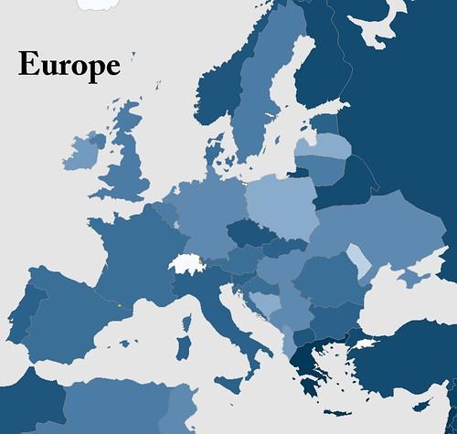 Europe military
